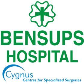 Bensups Hospital